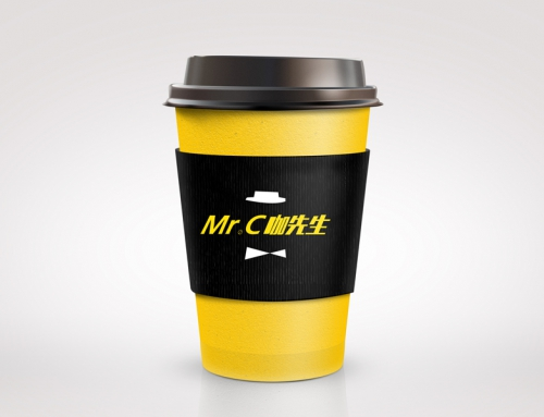 Mr.C咖先生
